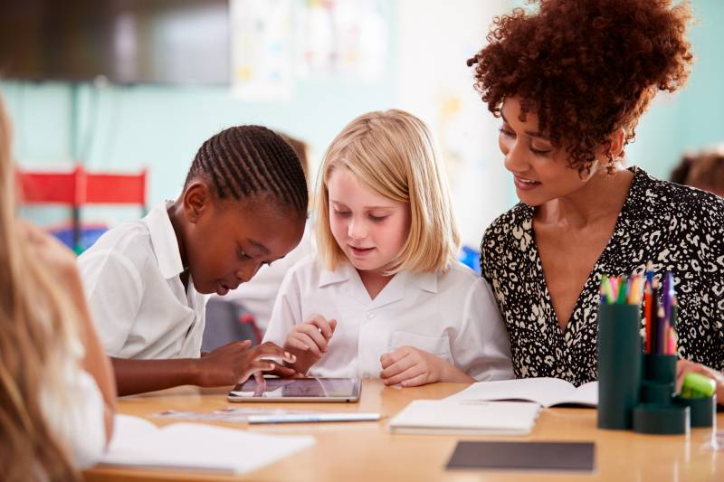 Technology Tools That Can Help Dyslexic Students