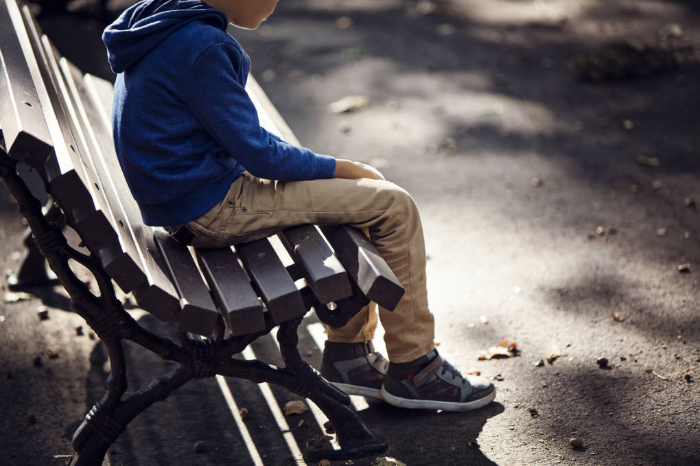 Childhood Trauma Is A Public Health Issue And We Can Do More To Prevent It