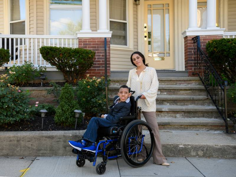 Schools Say They Have To Do Better For Students With Disabilities This Fall  - MindShift