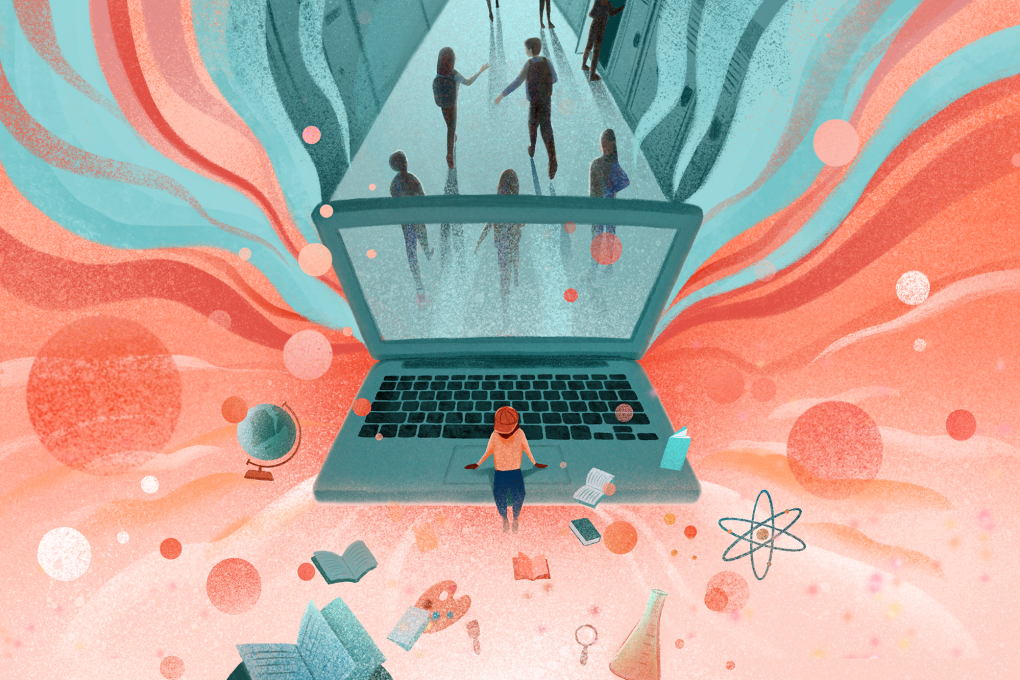 For Some Black Students, Remote Learning Has Offered A Chance To Thrive - MindShift