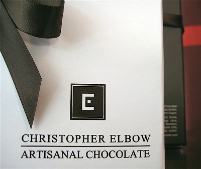 christopher elbow artisanal chocolates