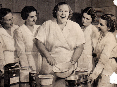 kate smith baking