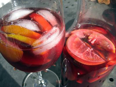 Sangria, the Ultimate Summer Refresher | Bay Area Bites | KQED Food