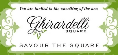 Savour the Square