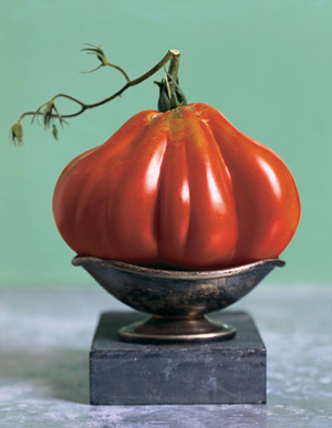 Goldmans Italian American heirloom tomato