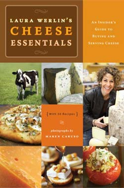 Cheese Essential book cover