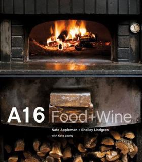 A16 + Wine