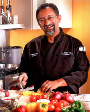 Chef Ranjan Dey