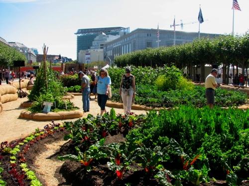 san francisco victory garden