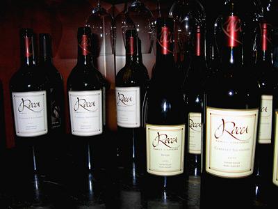 rocca bottles
