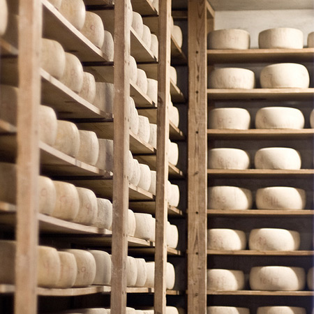 St. George's Cheese, Matos Cheese Factory