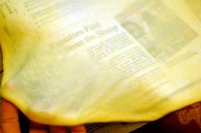 Strudel Paper