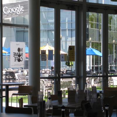 google-cafe