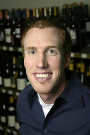 Brian Zucker of K&L Wine Merchants
