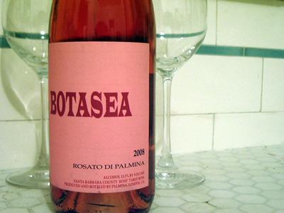 Botasea Rose