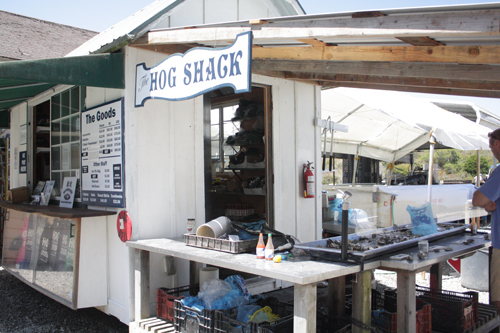 The Hog Shack