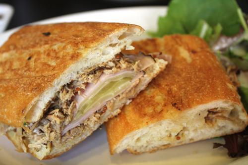 Paladar - Sandwich Cubano