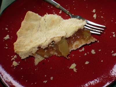 Pie: A Separate Piece