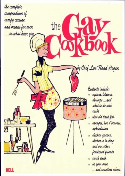 The Gay Cookbook