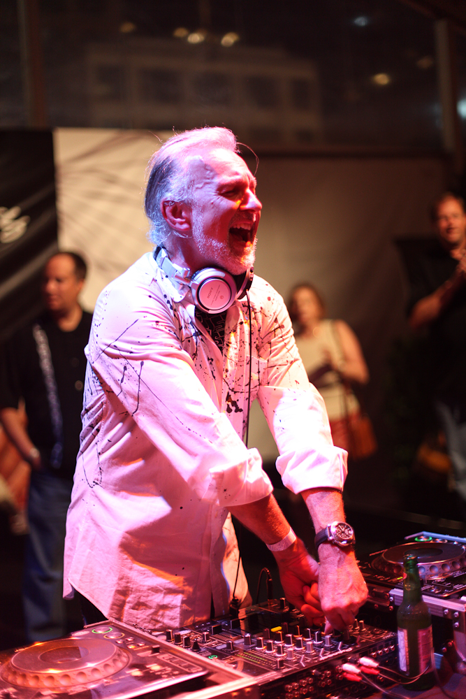 SF Chefs DJ Hubert Keller