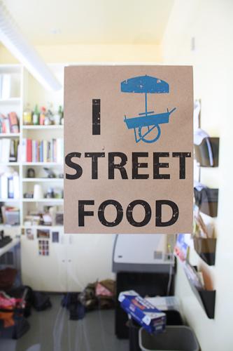I Cart Street Food