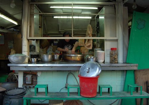 street food hong kong