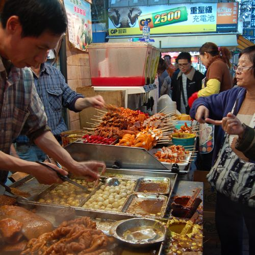 streetfood hong kong