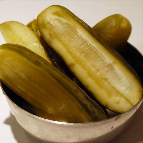 sauls pickles