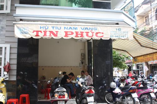 vietnam saigon Tin Phuc