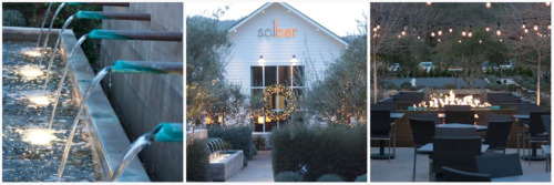 SolBar at Solage Resort
