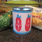 Quick Pantry and Freezer Soups