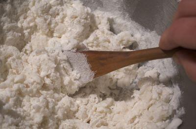 soi nuoc dough