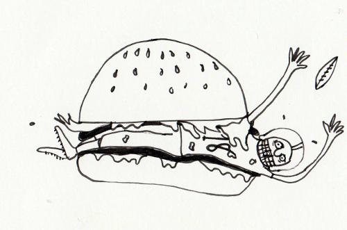 Peyton Manning Super Bowl Sandwich 18