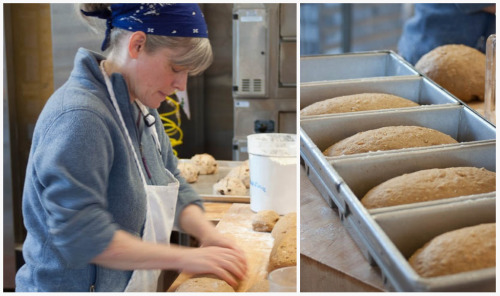 Arizmendi bread bakers
