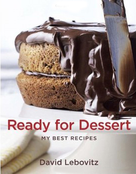 Ready for Dessert - My Best Recipes by David Lebovitz