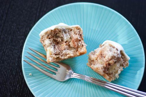 Bite of Cupcake