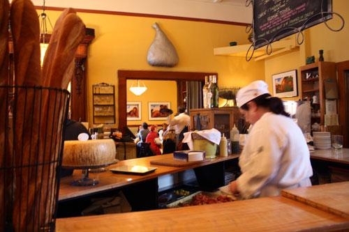 Salon de Fromage