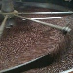Touring the Peets Coffee & Tea Roastery