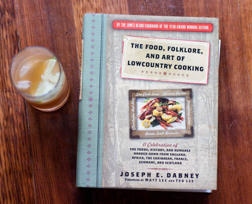 the food, folklore and art of lowcountry cooking