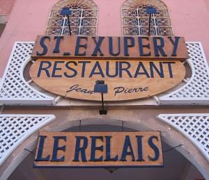 St. Exupery