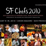 SF Chefs Hospitalitarianism Panel: Forget the Trays
