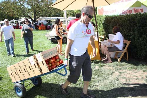 Kendall Jackson Heirloom Tomato Festival