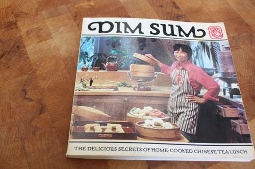 Dim Sum, by Rhoda Yee