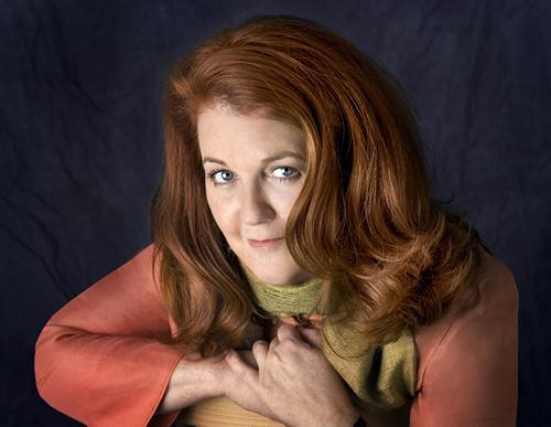 Jane Ganahl
