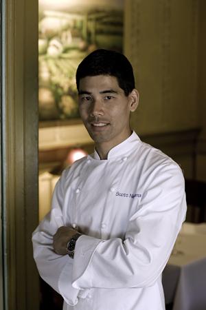Scott Nishiyama