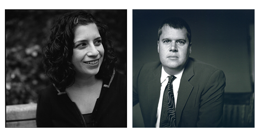 lisa brown and daniel handler