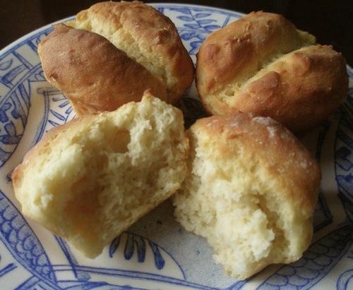 Gluten-Free Dinner Rolls Recipe
