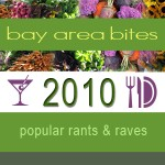 13 Most Popular BAB Posts and Recipes in 2010