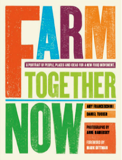 Farm Together Now book cover