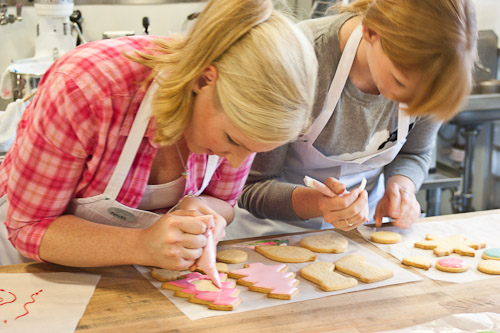 cookie decorating 101 with miette bay area bites kqed food